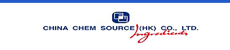 China Chem Source (HK) Co., Ltd.